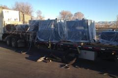 Siemens Medium Voltage Motors by the truckload!