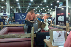After Years of Mutton Busting a Move to Denver, Jared Decided to Try Something New